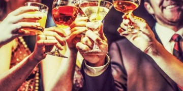 CFAA Event | Quarterly Networking Happy Hour