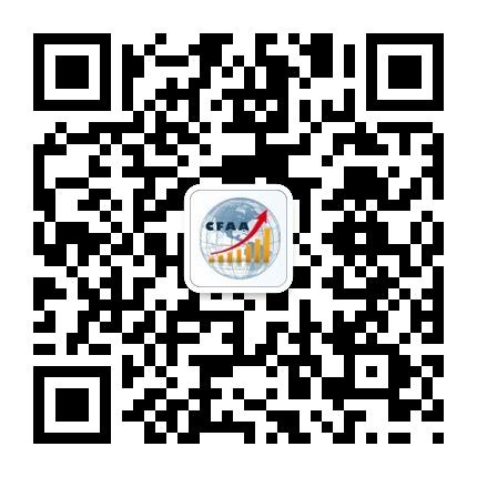 CFAA QR Code