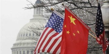 CFAA Chinese New Year Reception – The Future of China-US Relations in the Trump Era
