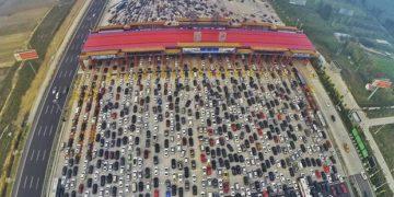 CFAA Spotlight | China Plans To Build New City Nearly Three Times The Size Of New York