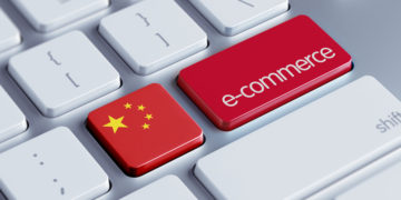 CFAA Spotlight | Chinese consumers spent $750 billion online in 2016