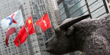 CFAA Spotlight | China's A shares Forecast
