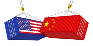 CFAA Spotlight | Brewing US-China trade war spooks asset managers