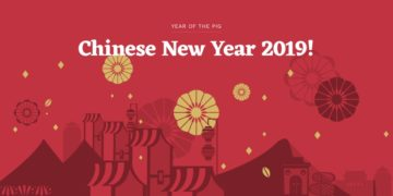 CFAA Spotlight | 2019 CFAA Chinese New Year Reception