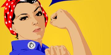 CFAA Spotlight | Women's History Month #BalanceforBetter
