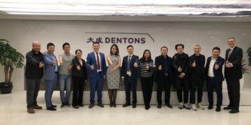 CFAA Shanghai Chapter Co-Host: 2020中国企业赴美上市高峰论坛