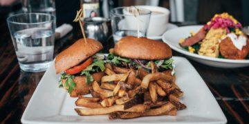 CFAA Spotlight   Meatless Meat Reaching More Plates?