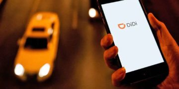 CFAA Spotlight |Didi Chuxing Technology Co., the Chinese ride-hailing behemoth, made its IPO papers public on Thursday